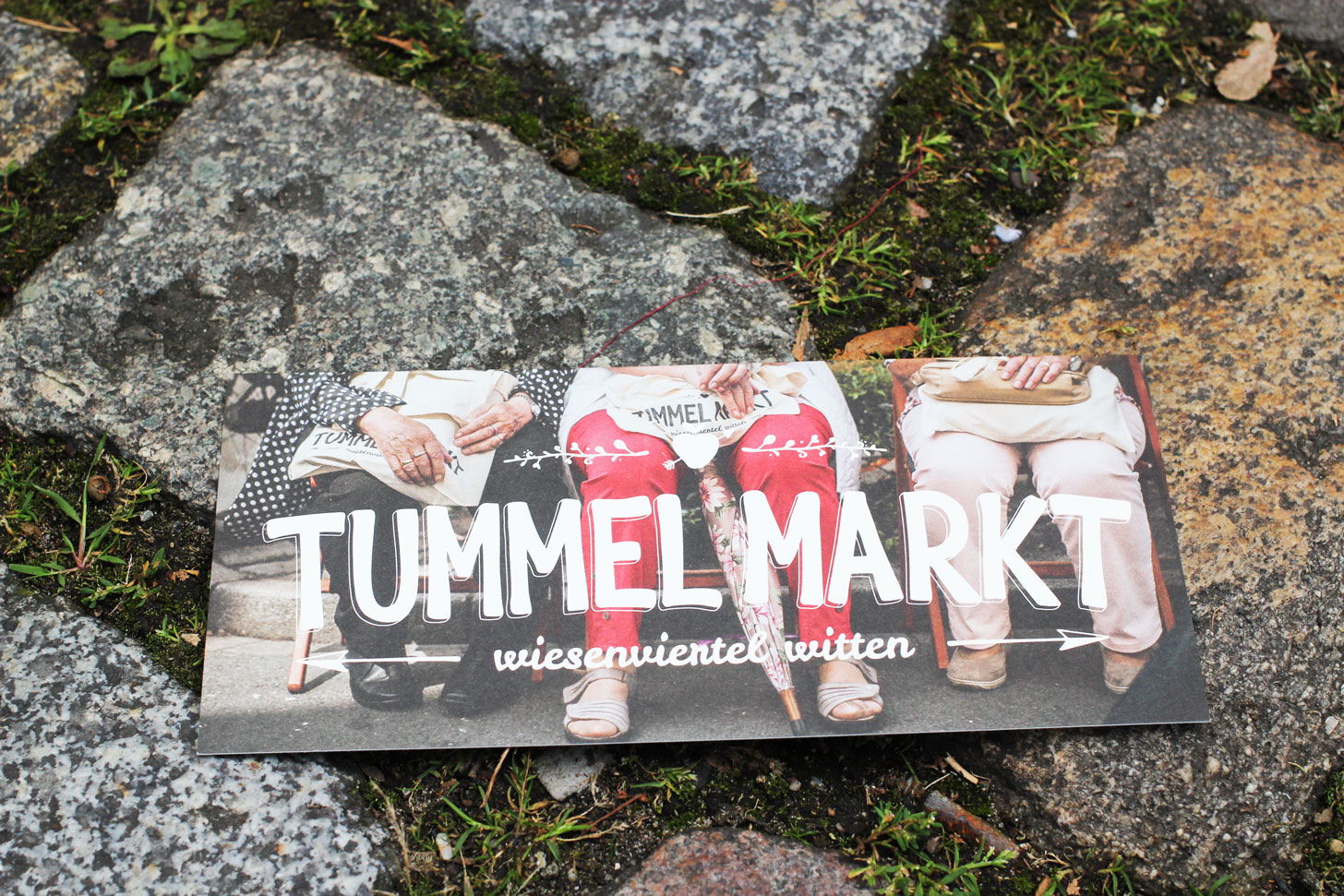 Tummelmarkt Witten