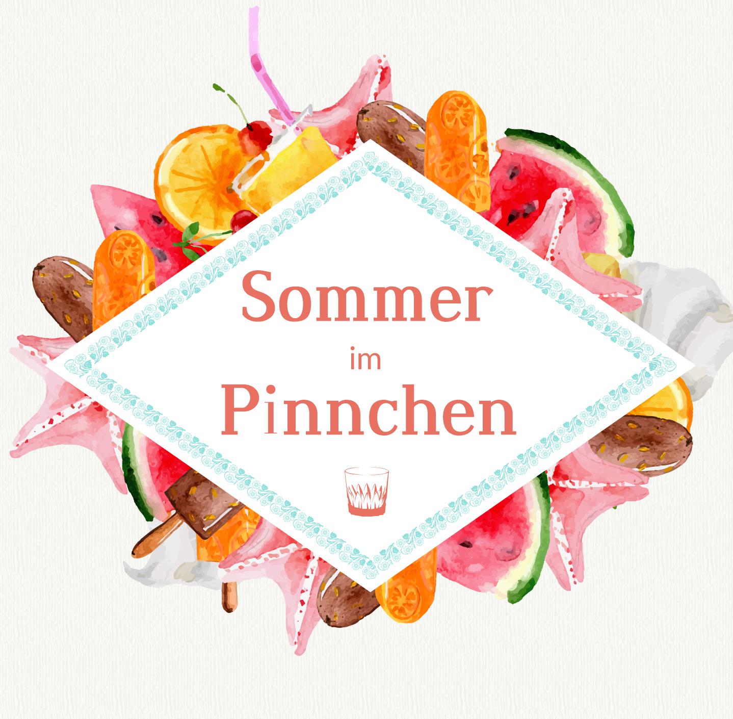 Sommer im Pinnchen