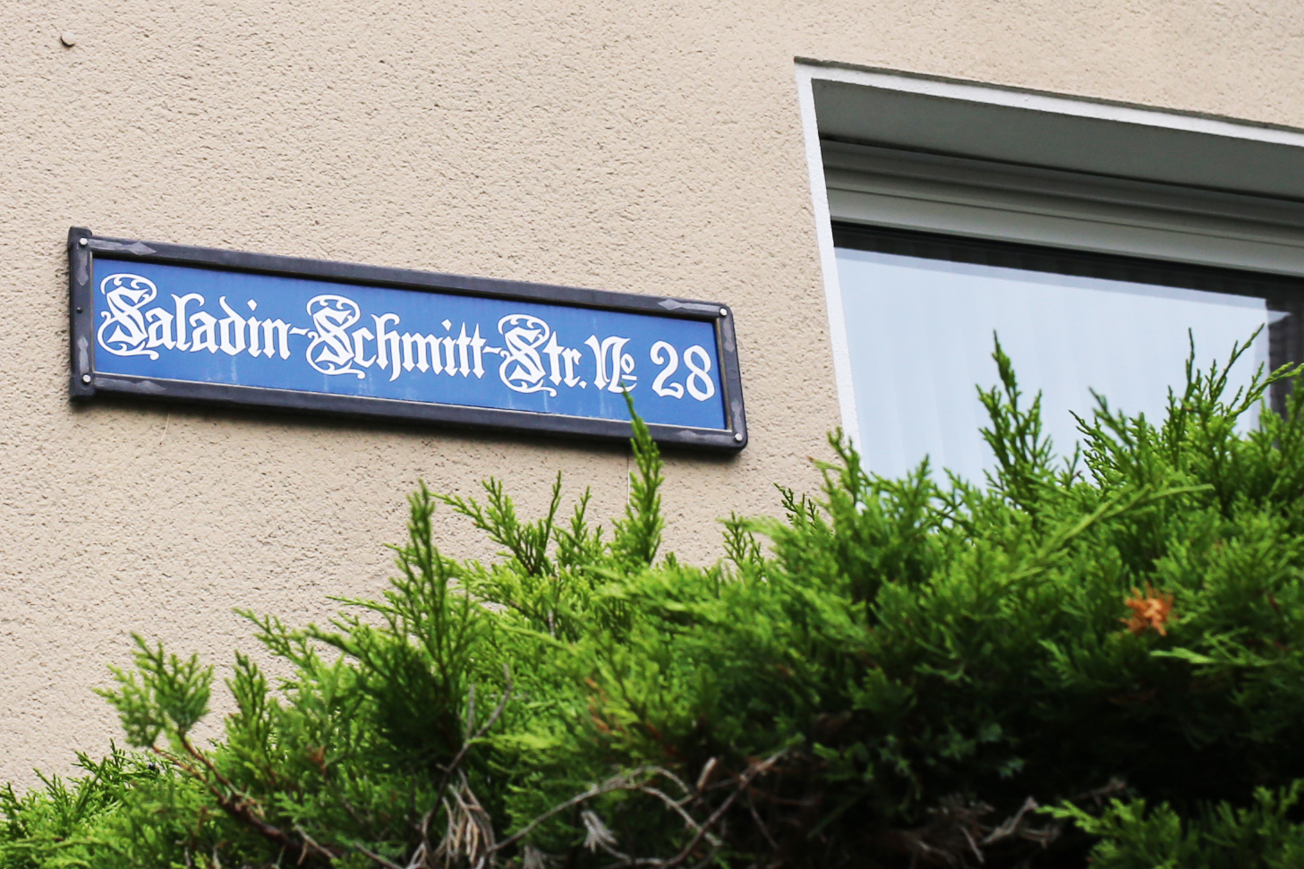 Street Bochum