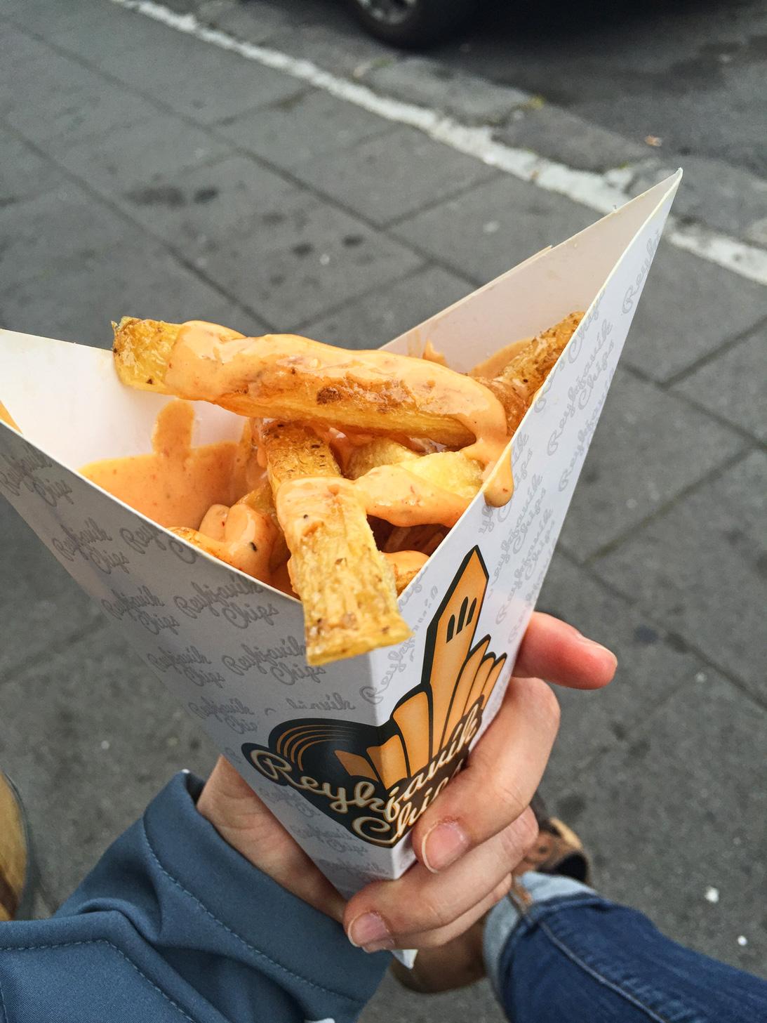 Rvk Chips