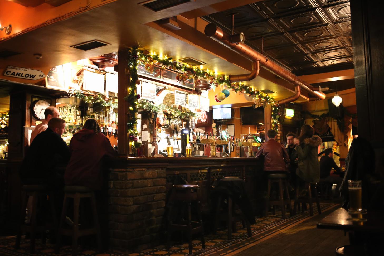 Doyles-Bar