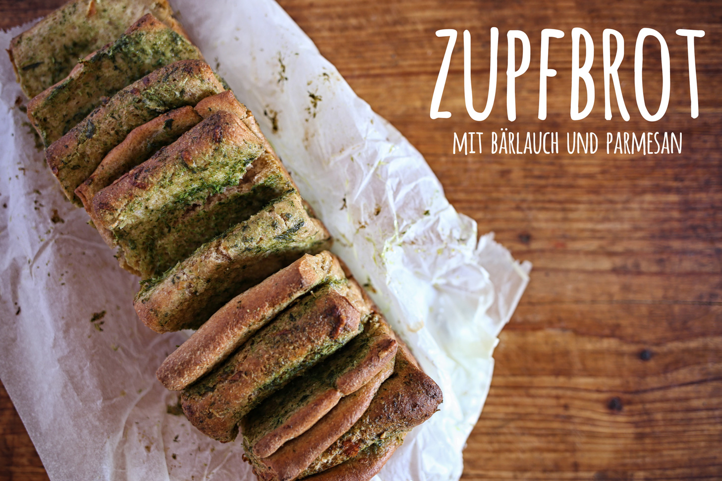 Zupfbrot