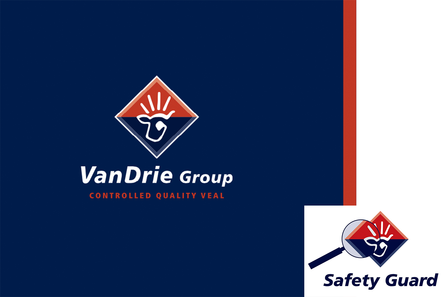 VanDrieGroup