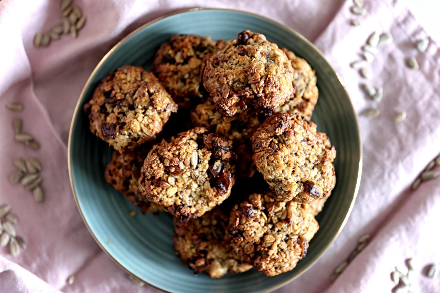 Frühstücks-Cookies